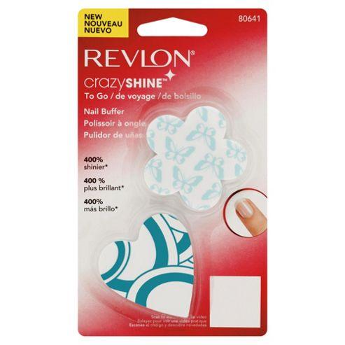 Revlon Crazy Shine to Go