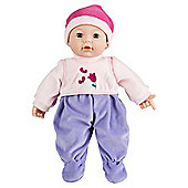 Emmi Sweet Kisses Baby 42Cm