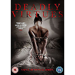 Deadly Virtues DVD
