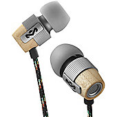 HOUSE OF MARLEY REDEMPTION SONG EARPHONES (MIST)