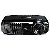 Optoma HD131x 1080P HD 3D DLP Projector