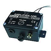 12W Amplifier Module