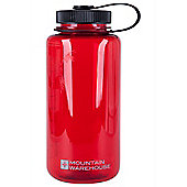 1L BPA Free Plastic Bottle