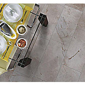 Westco 8mm Naxos Tile Effect Laminate Flooring