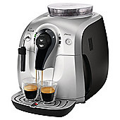 Philips Saeco Hd8745/18 Espresso Coffee Machine - Stainless Steel