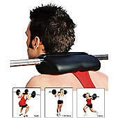 Squat Blaster Pad - Squats, Calf Raises and Lunge Neck Support