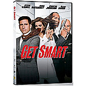 Get Smart: 2008 (DVD)