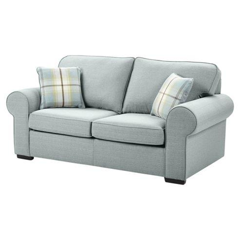 buy earley sofa bed duck egg from our sofa beds range tesco. Black Bedroom Furniture Sets. Home Design Ideas