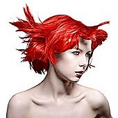 Manic Panic High Voltage Hair Color Wildfire Red