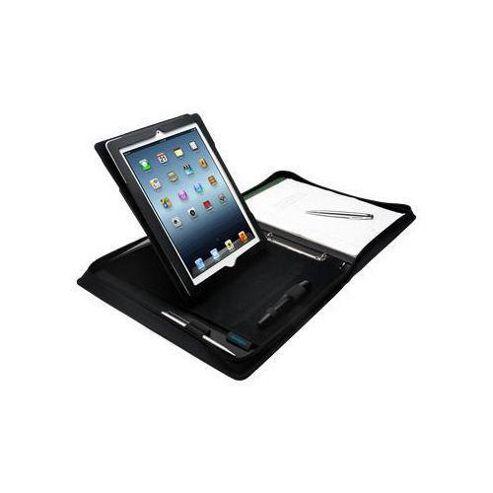 Kensington Folio Trio Mobile Workstation Case (Black) for iPad 2/ iPad 3