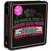 Andrew Lloyd Webber.The Magical Music Of