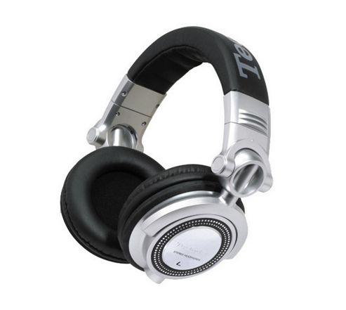 Panasonic Single Side Monitoring DJ Headphones Pink