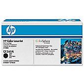Hewlett Packard No. 647A Laser Toner Cartridge Page Life 8500pp Black Ref CE260A