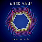 Paul Weller - Saturn's Pattern