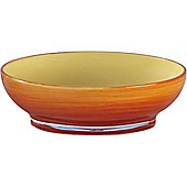 Sanwood Leonie Soap Dish - Orange