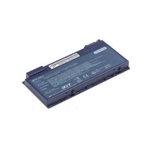 Acer 2nd MediaBay 3S2P 6-cell 3800 mAh Battery