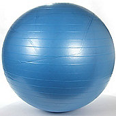 Swiss Ball, Pump and DVD - 75cm