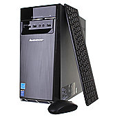Lenovo H50 Desktop PC Intel Core i7 8GB 1TB DVD-RW Windows 10 2GB NVIDIA GT720