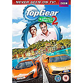 Top Gear The Perfect Road Trip II DVD