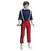 One Direction Singing Doll - Louis-Tesco Exclusive