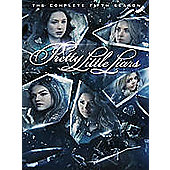 Pretty Little Liars - Season 6 DVD