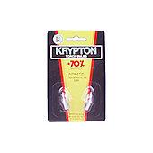 2.4V Kypton Bulb 2 Pack