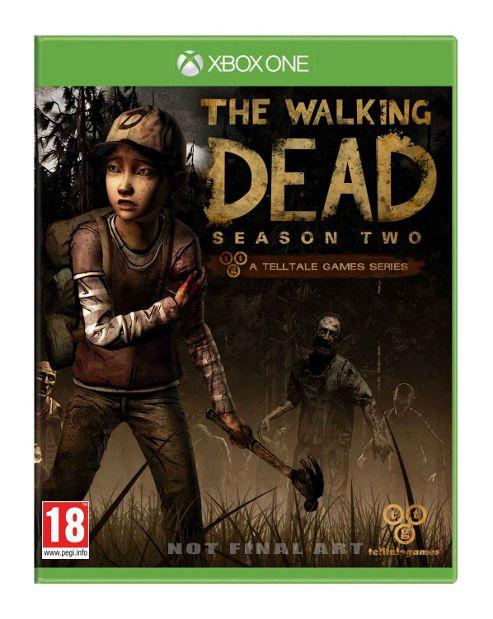 The Walking Dead Season 2 Xbox One