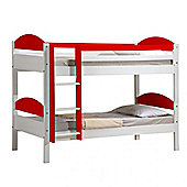 Max Bunk Bed - Red