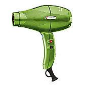 Gamma Piu ETC Light Green Hairdryer