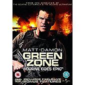 Green Zone (DVD)