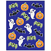 Halloween Party Cute Halloween Stickers (3pk)