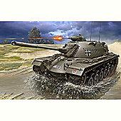 Revell M48 A2/A2C Tank 1:35 Model Kit - 03206