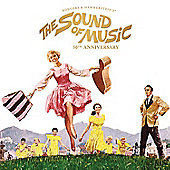 Various Artists The Sound Of Music (OST) CD