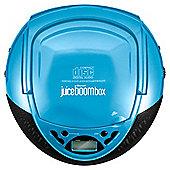 Juice Boombox Blue