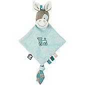 Nattou Comforter Small Doudou - Gaston the Horse