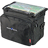 Rixen & Kaul Daypack Handlebar Box. With KF850 Adapter