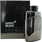 Mont Blanc Legend Intense Eau de Toilette (EDT) 100ml Spray