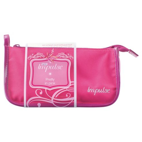 Impulse Pretty in Pink Gift Set