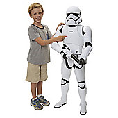 "Star Wars Stormtrooper 48.5"" Battle Buddy Colossal Big Figure"