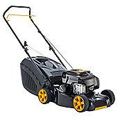 McCulloch M40-140 Petrol Rotary Lawn Mower