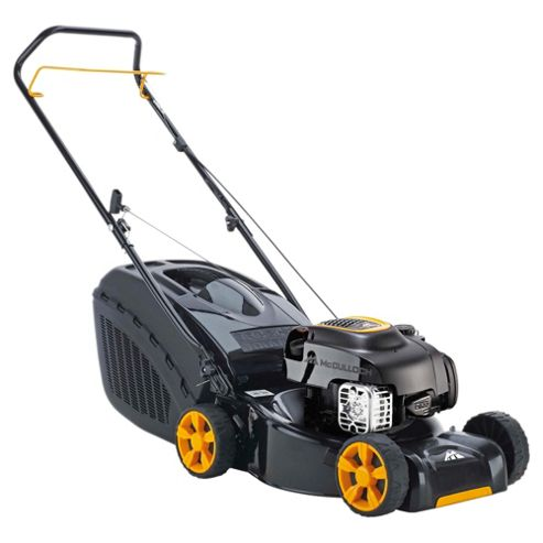 McCulloch M40-140 - Petrol Lawnmower
