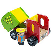 Bigjigs Toys BJ347 Dumper Truck