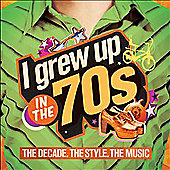 I Grew Up In The 70's (3CD)