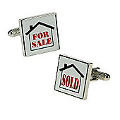 For Sale - Sold Novelty Themed Cufflinks