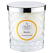 Shearer Mango  Filled Candle