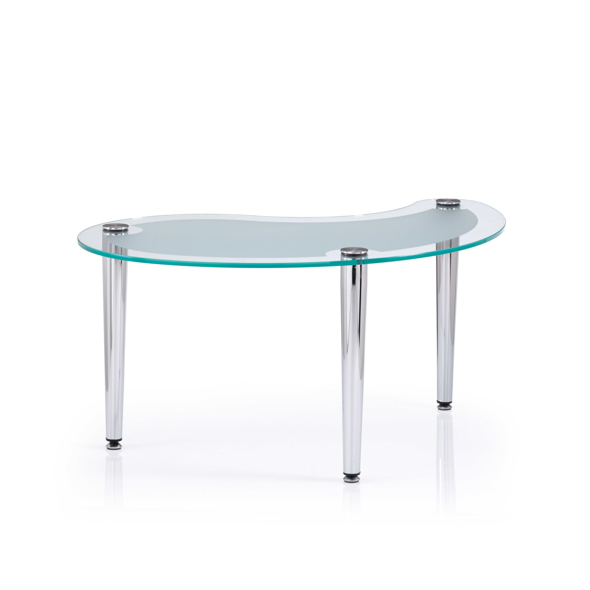 Ocee Design GT Kidney Table at Tesco Direct