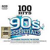 100 Hits - 90S Essentials