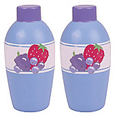 Bigjigs Toys Fruit Smoothie (Pack of 2)