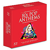 Eighties Pop Anthems (3CD)