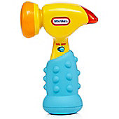 Little Tikes Discover Sounds Hammer Baby Toy